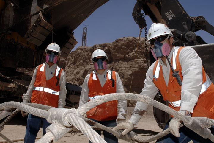 Careers | Antofagasta PLC